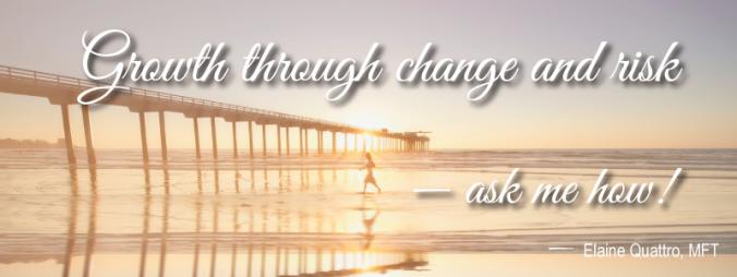 Elaine Quattro, MFT | San Diego Therapist